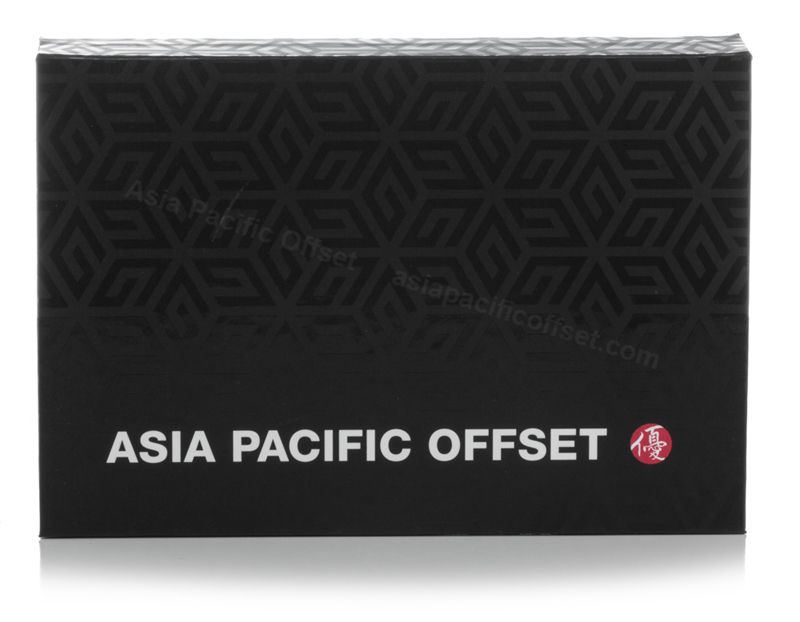 Resources - Asia Pacific Offset Limited (APOL)